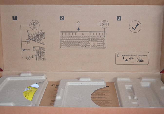 Verpackungen sollten nachhaltig, praktisch und durchdacht sein.