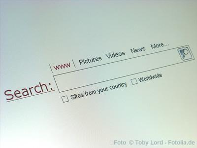 Suchmaschinenoptimierung und Online-Marketing - Chancen nutzen!