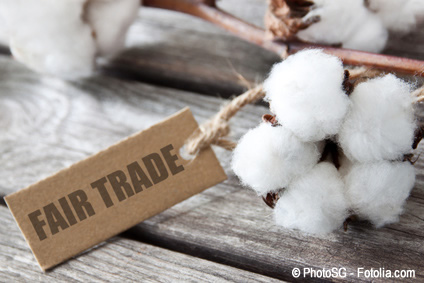 Fair Trade - ein Label entwickelt sich weiter