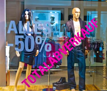 Verkaufsförderung am Point of Sales mit  POS Material