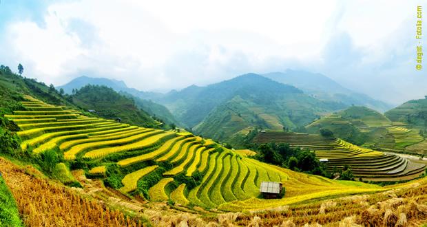 Vietnam: Nicht nur die beeindruckende Geschichte eines Landes in Erinnerung rufen