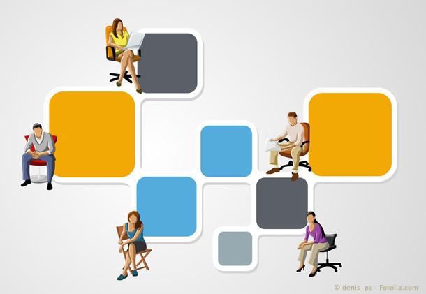Corporate Design - Logodesign - und welche Farbe hat Ihre Firma?