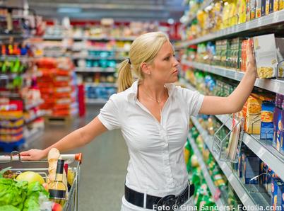 People Counter: Das Kundenverhalten messen
