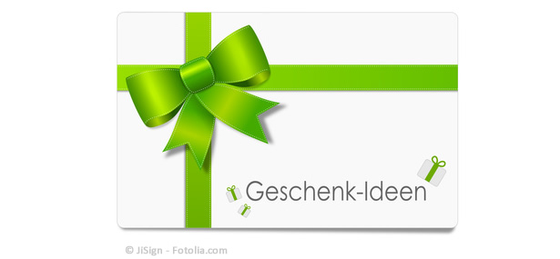 Marketinginstrument Geschenkgutscheine