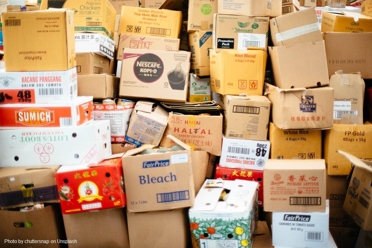 Verpackungen kommunizieren, mehr als uns bewusst ist.