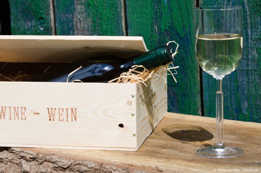 Online-Weinhandlungen – ein boomendes Geschäft auch dank überzeugender Verpackungen