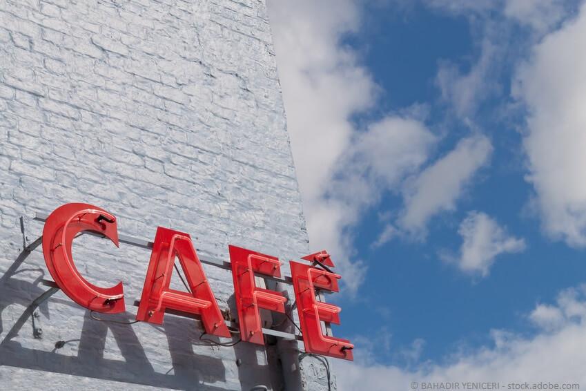 Gebäudebeschriftung – Gute Idee und gutes Konzept