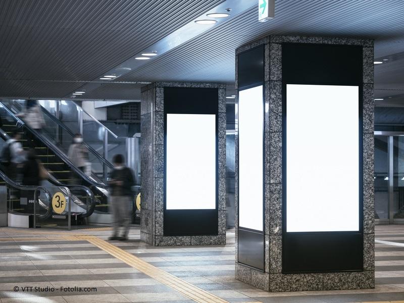 Digital Signage: Verkaufsförderung der Zukunft