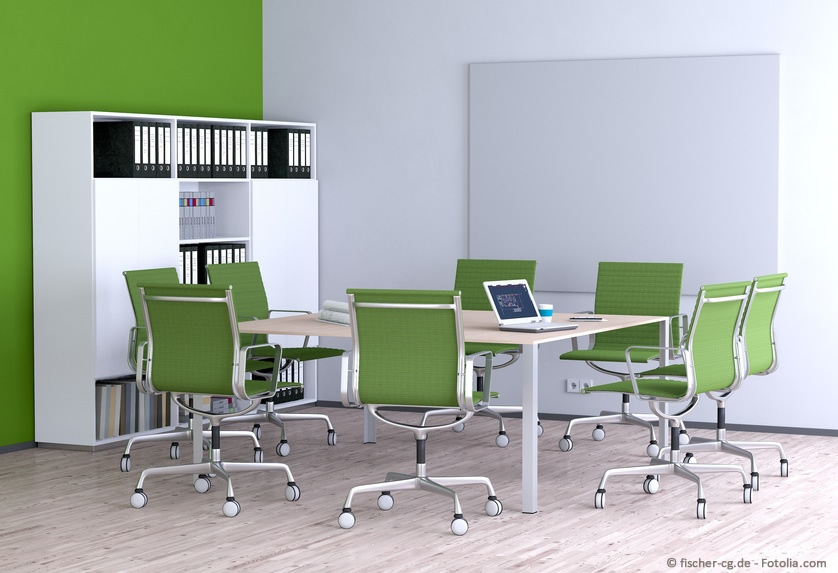 Büromöbel online informieren, kaufen