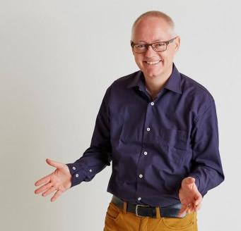 Andreas Räber - Online Marketing Spezialist und GPI-Coach