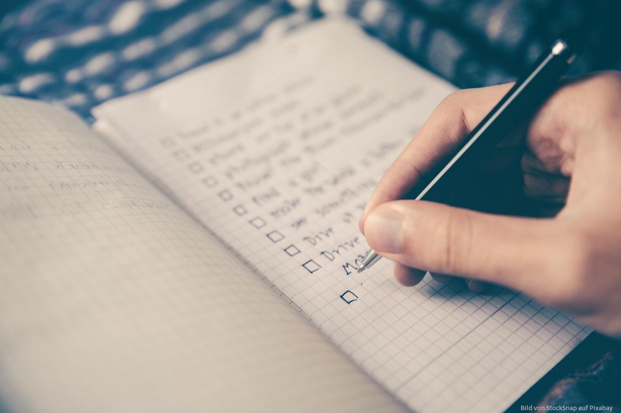 Was muss ein professionelles Content Management System beinhalten?