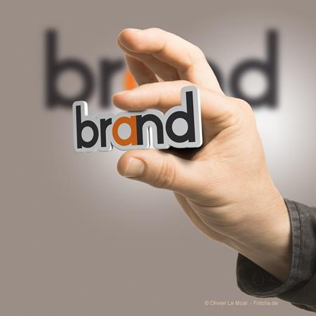 Logodesign Agentur: professioneller Brand entwickeln