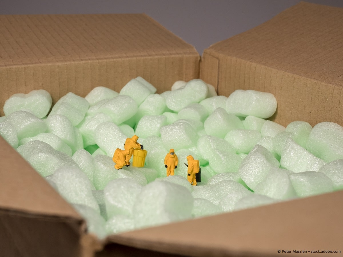 Nachhaltige Verpackungen und Klimaschutz
